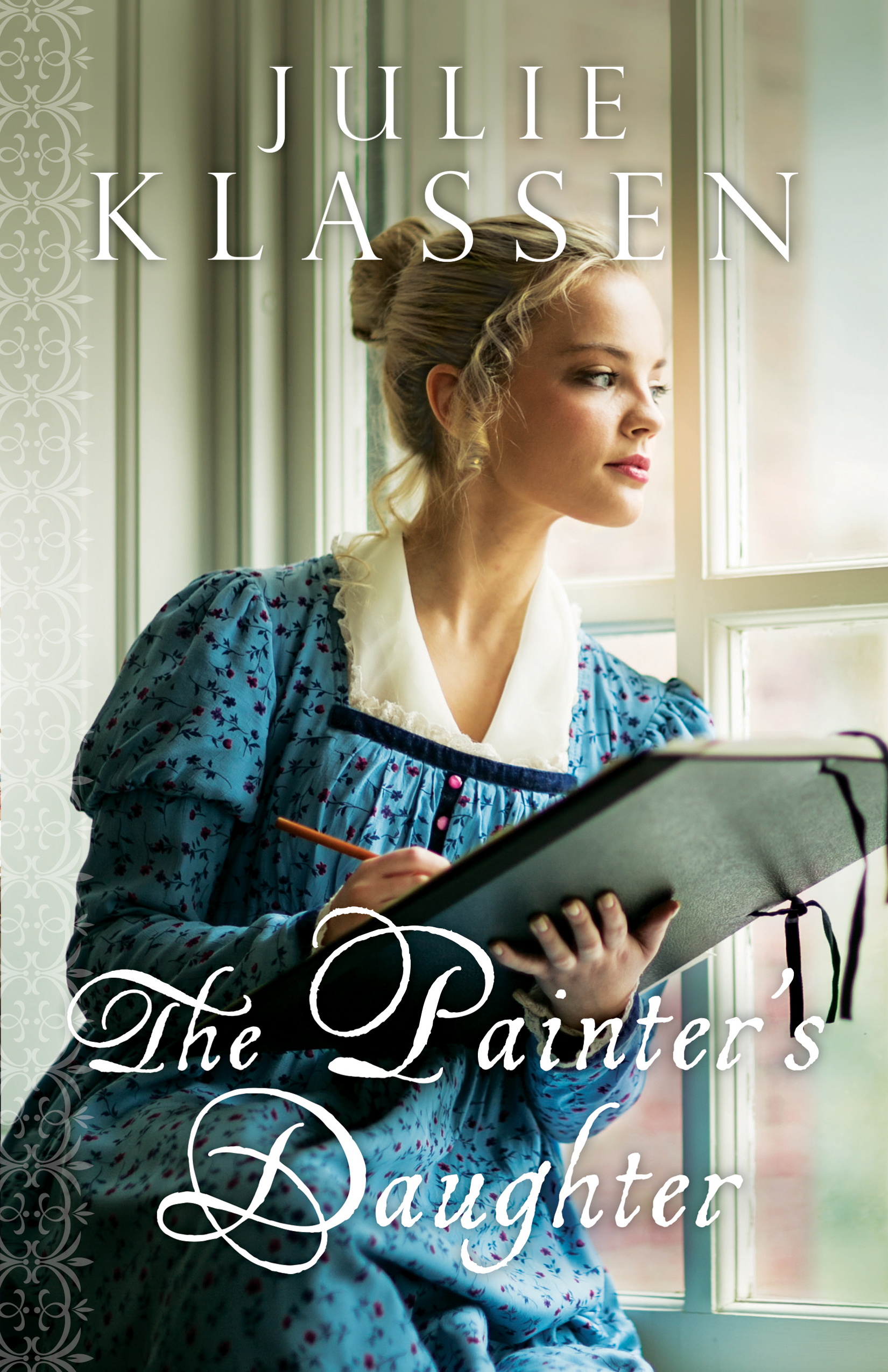 The painters daughter baker publishing group the painters daughter fandeluxe Ebook collections