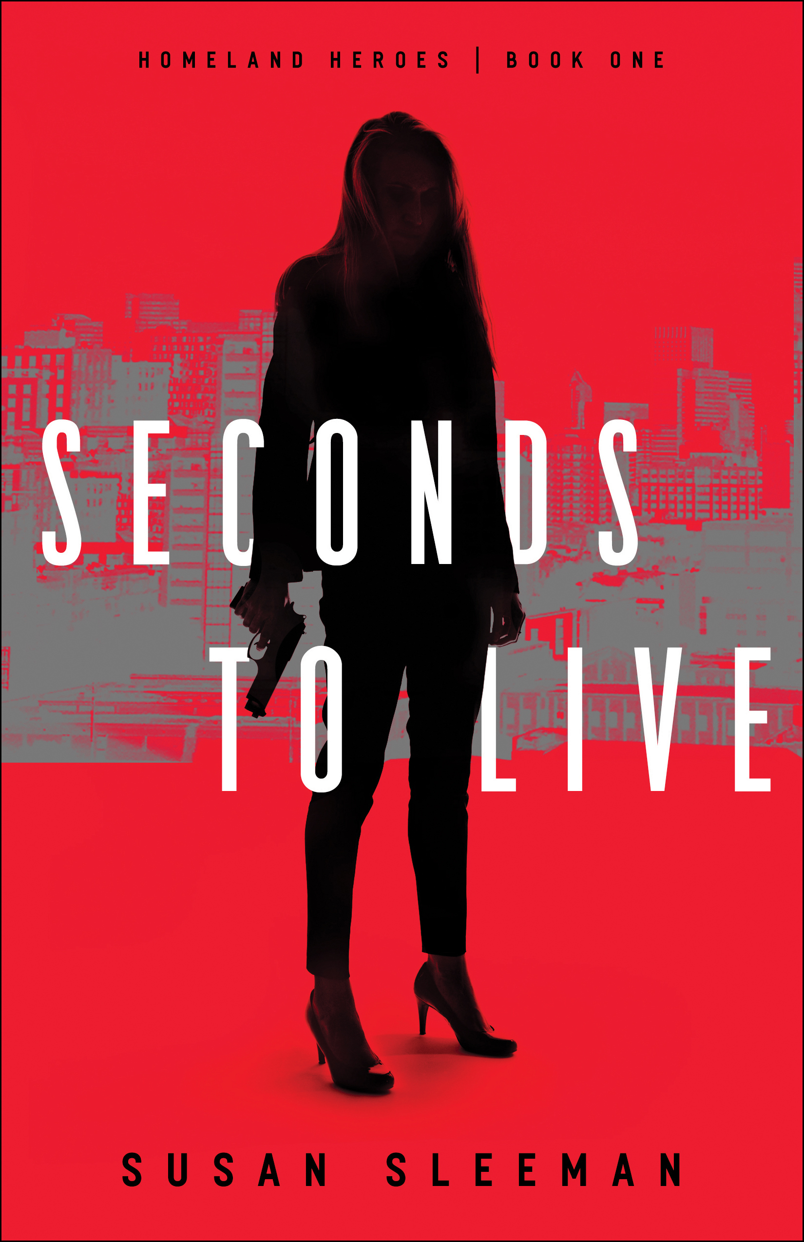 Seconds To Live by Susan Sleeman (Bethany House) by papertapepins