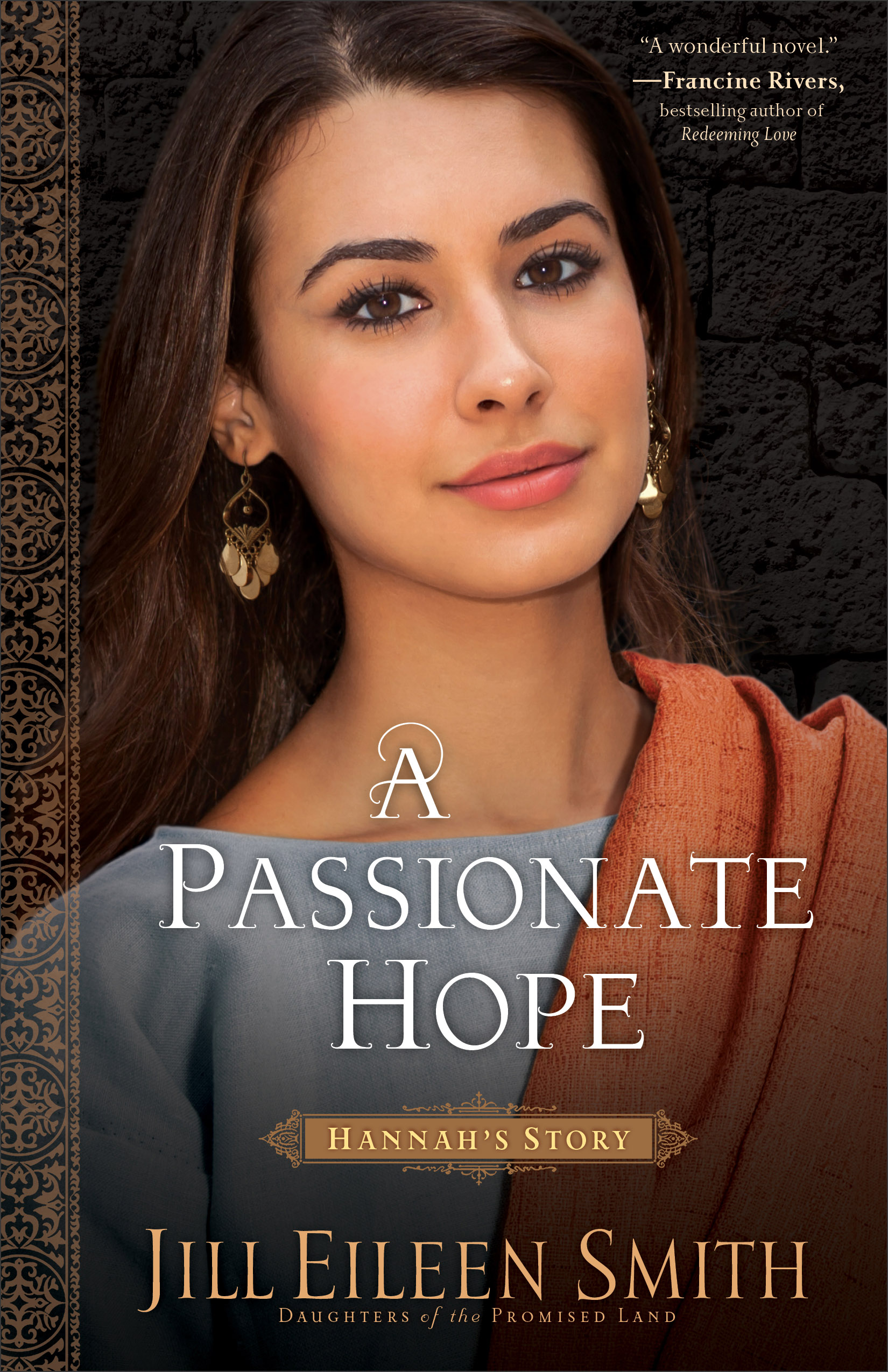A Passionate Hope Baker Publishing Group