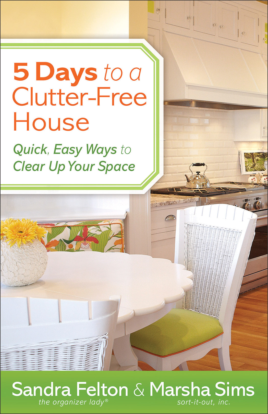 5 days to a clutter free house baker publishing group 5 days to a clutter free house fandeluxe Ebook collections