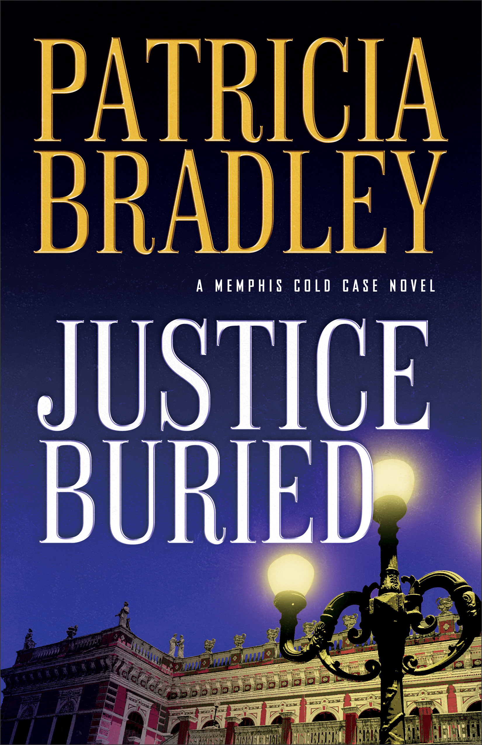 Book review of Justice Buried by Patricia Bradley (Revell) by papertapepins
