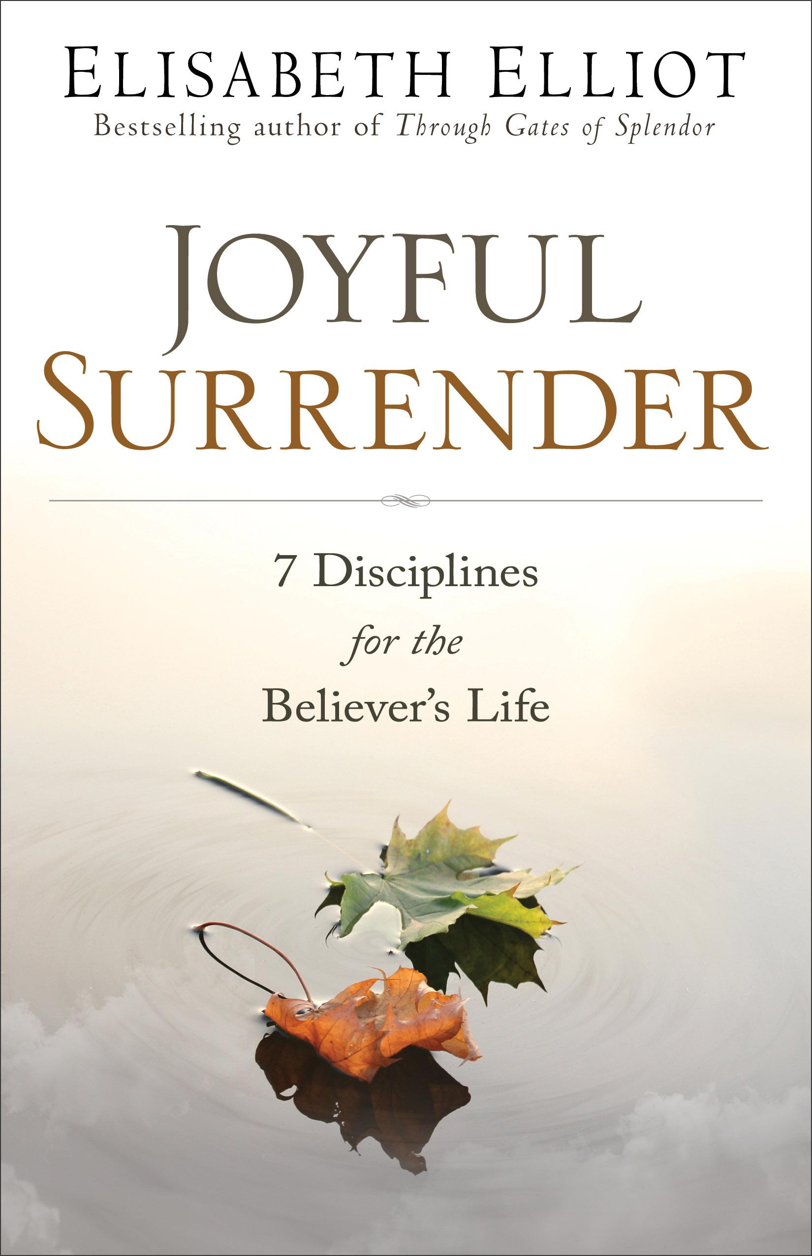 Image result for Joyful Surrender