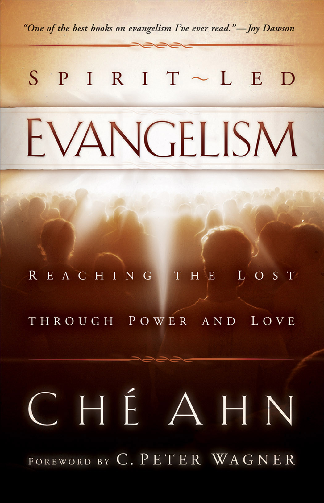 Dating evangelism