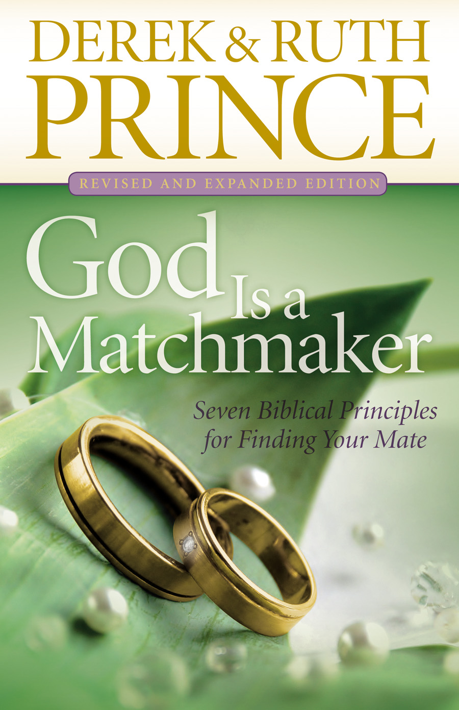 God Is a Matchmaker, Revised and Expanded Edition | Baker Publishing