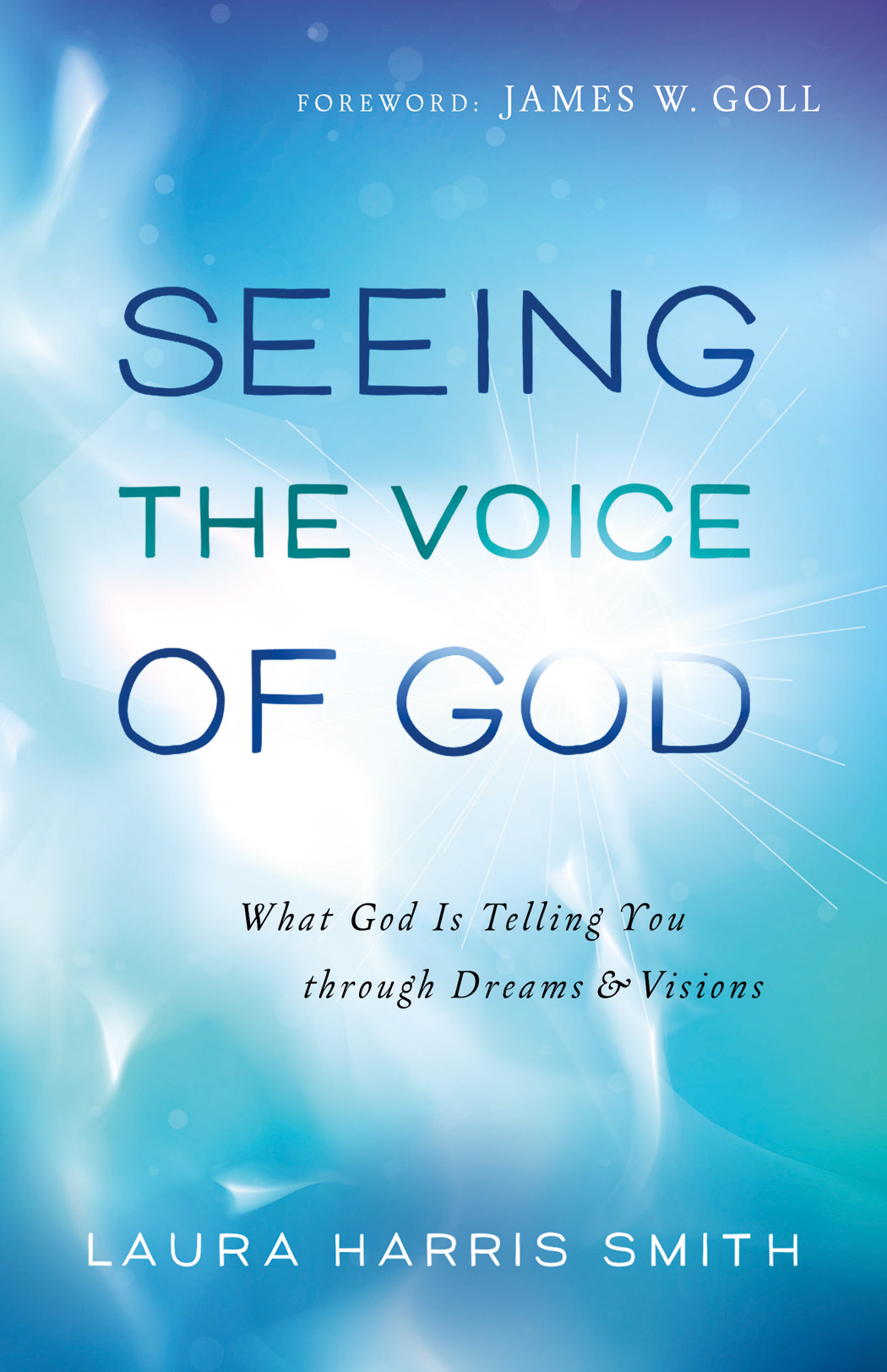 Seeing the voice of god baker publishing group seeing the voice of god biocorpaavc Gallery