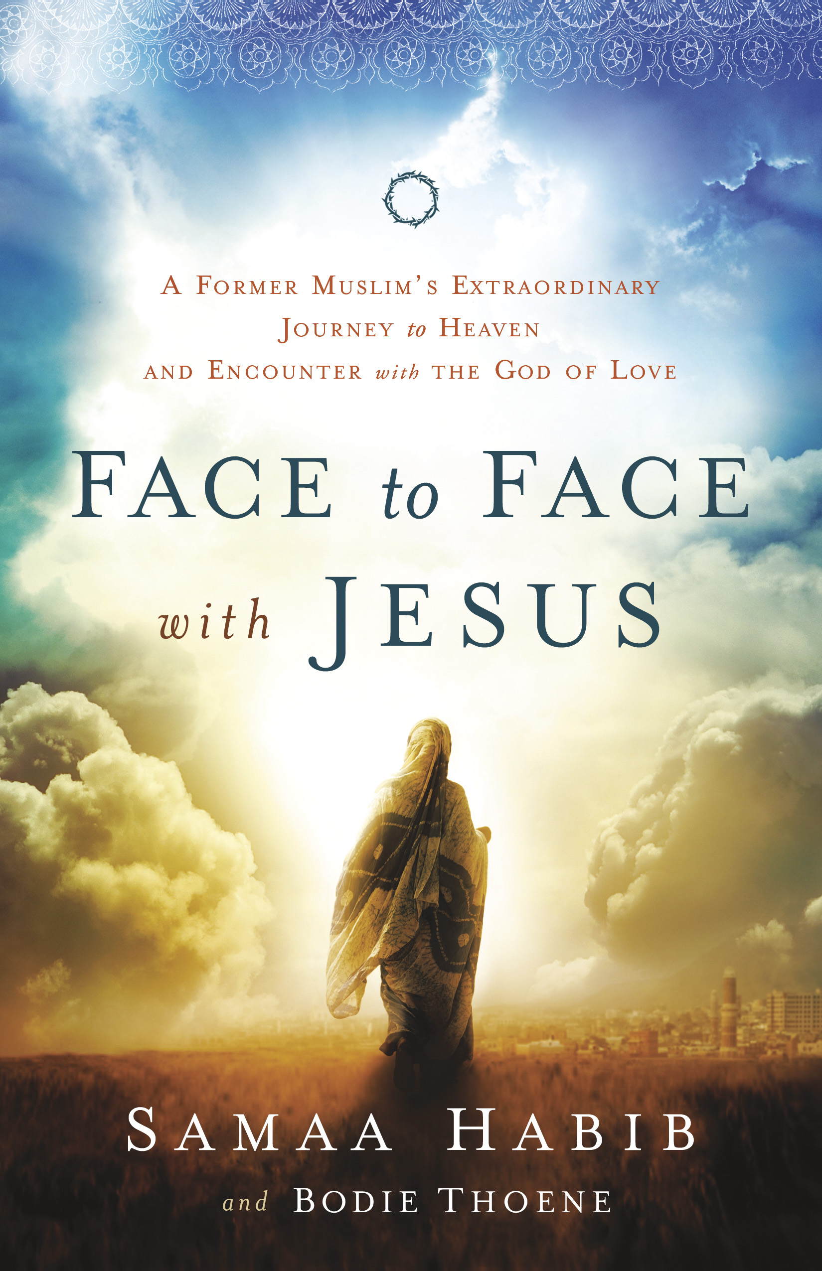 Face to Face with Jesus | Baker Publishing Group