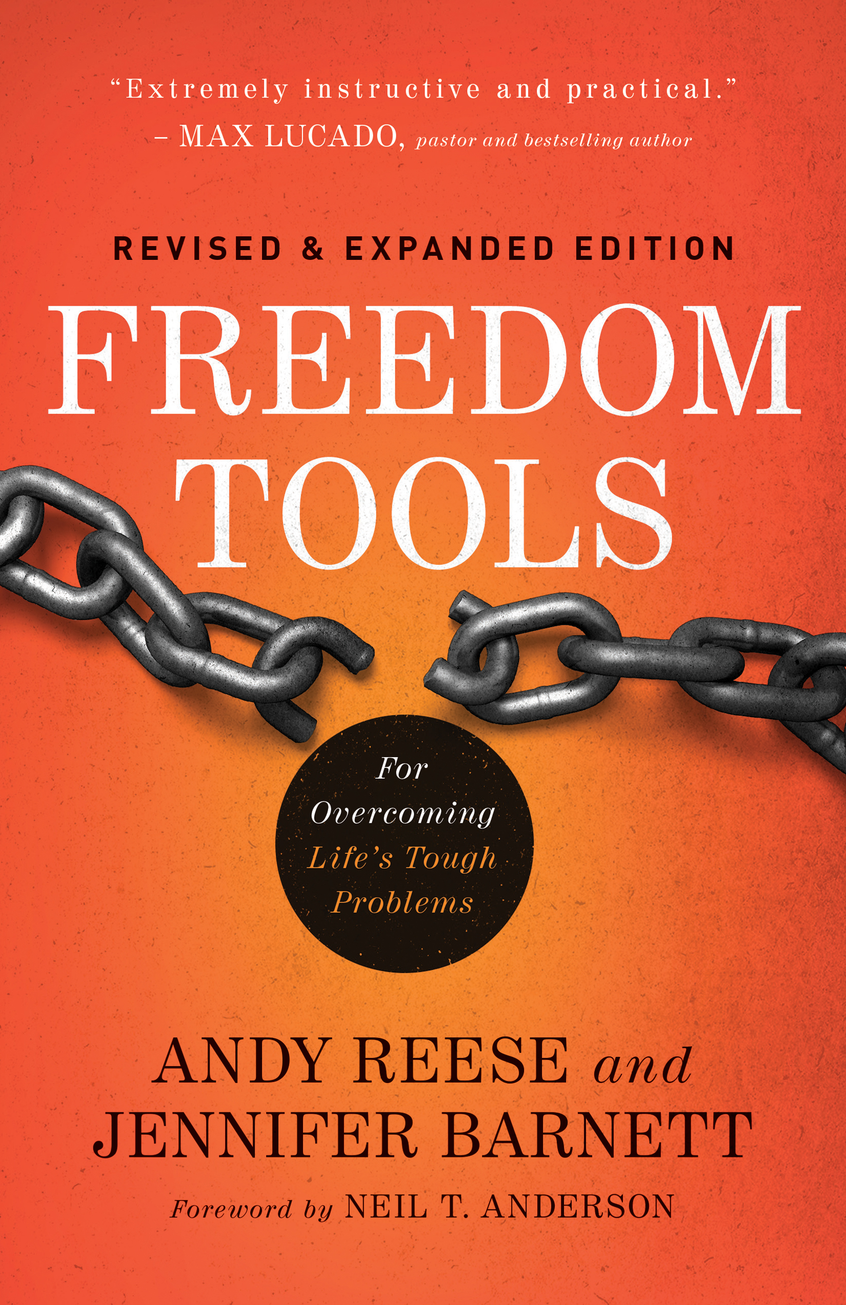 Freedom Tools, Revised and Expanded Edition | Baker