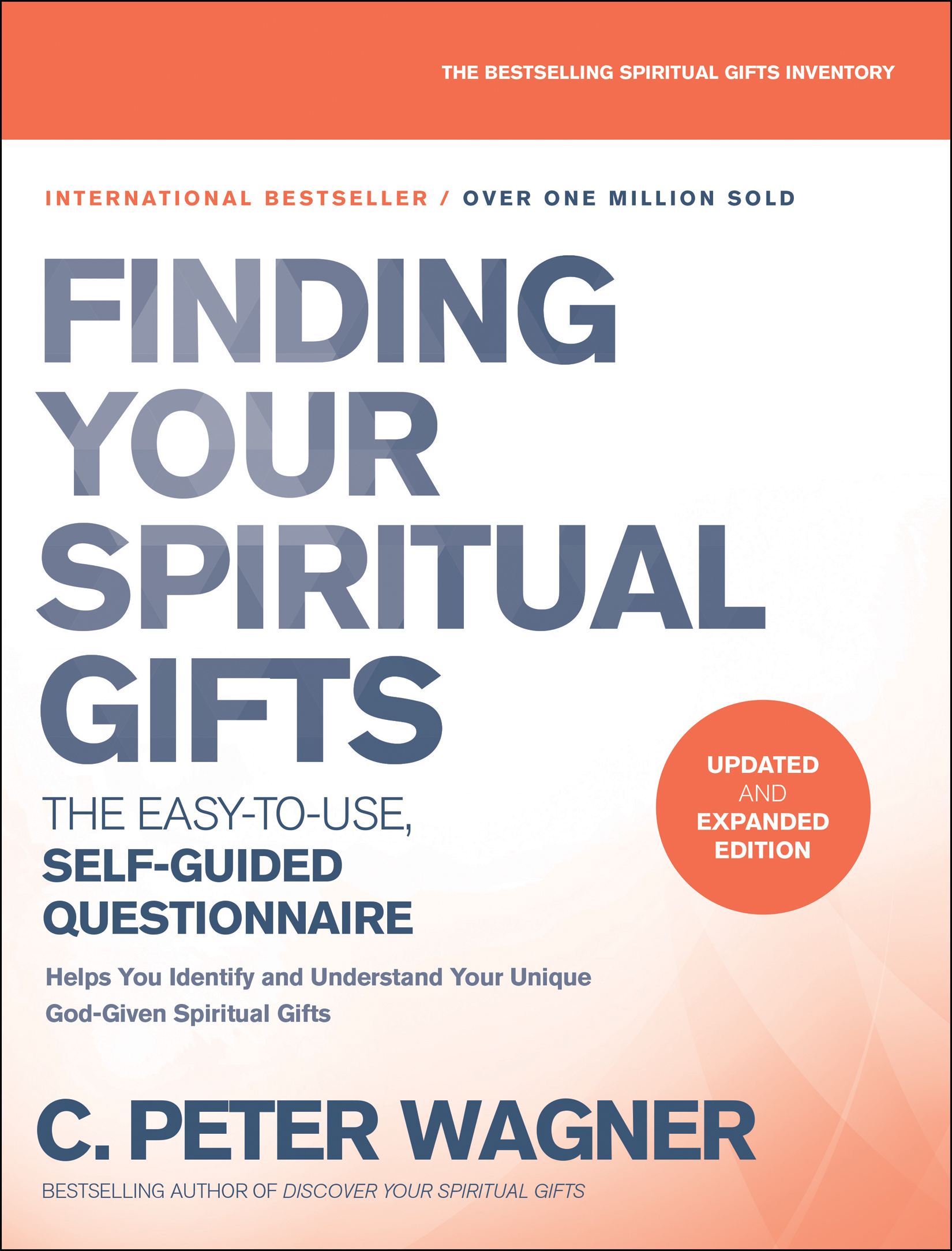 picture about Spiritual Gifts Test Printable titled Locating Your Non secular Items Questionnaire, Current and