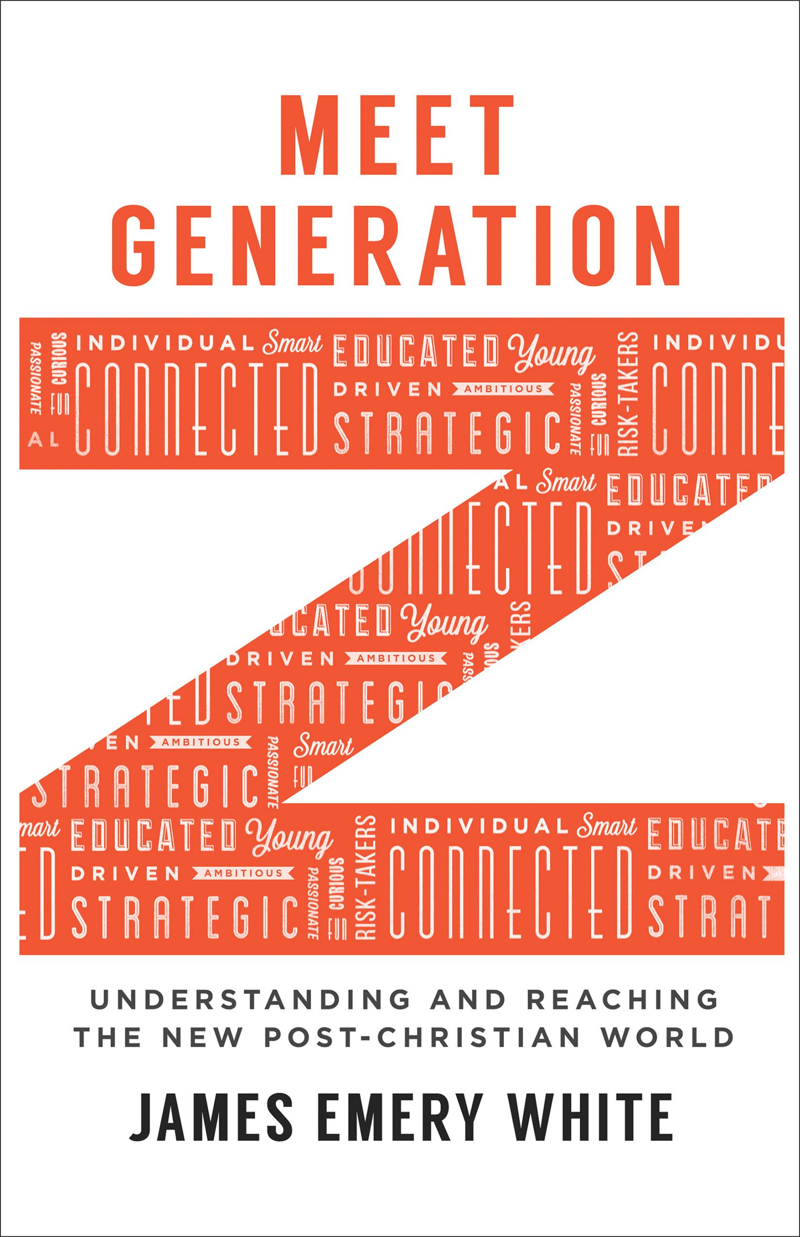 Baker Publishing GroupExplore BakerExplore Books      Meet Generation Z
