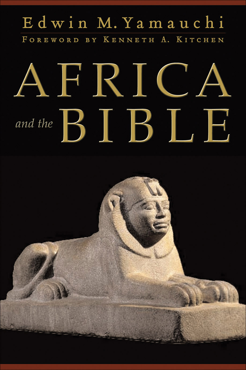 africa and the bible baker publishing group
