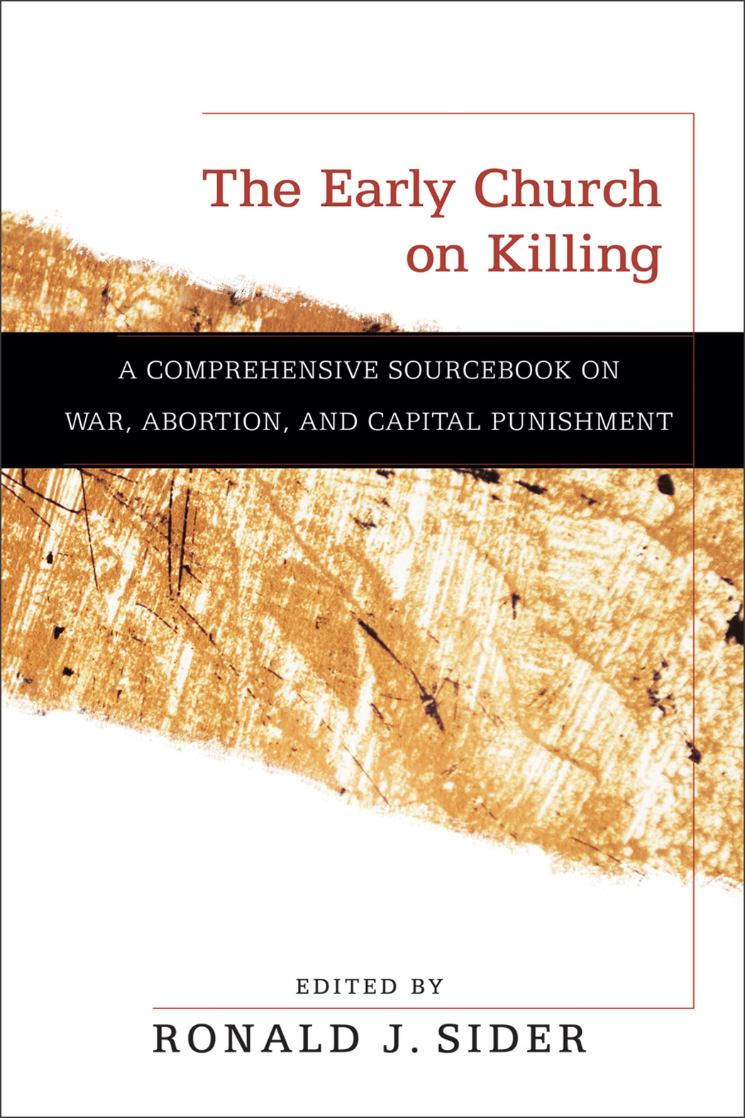 an analysis of the topic of abortion and the morally just killing The moral object of direct abortion is the killing of an innocent human  away  from death, does not change the inherent moral meaning of the act  for  example, a lie in a small matter is a sin, just as a lie in a grave  certain  commentators approach the issue of direct and indirect abortion, and the issues  of.