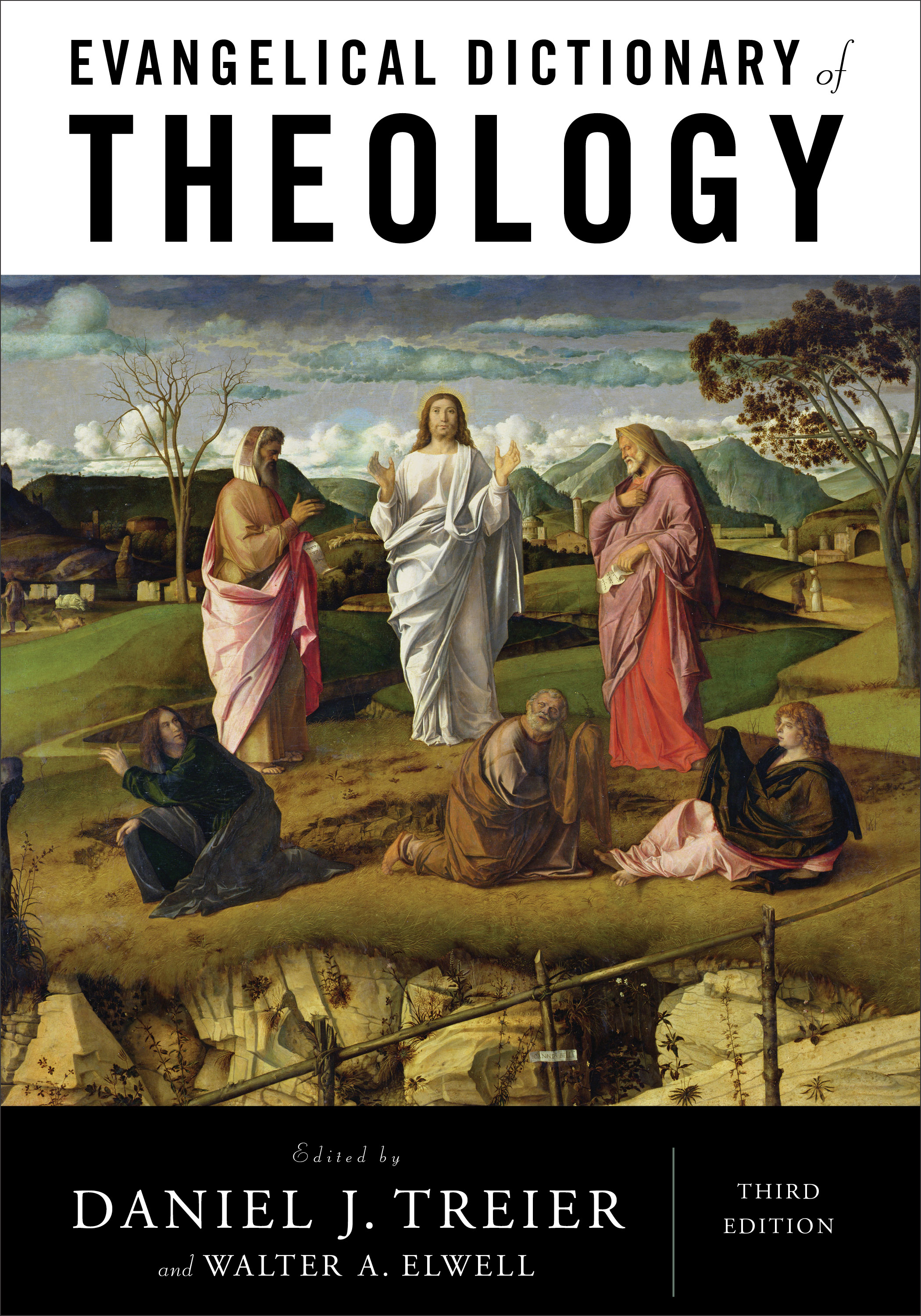 Evangelical Dictionary of Theology, 3rd Edition | Baker