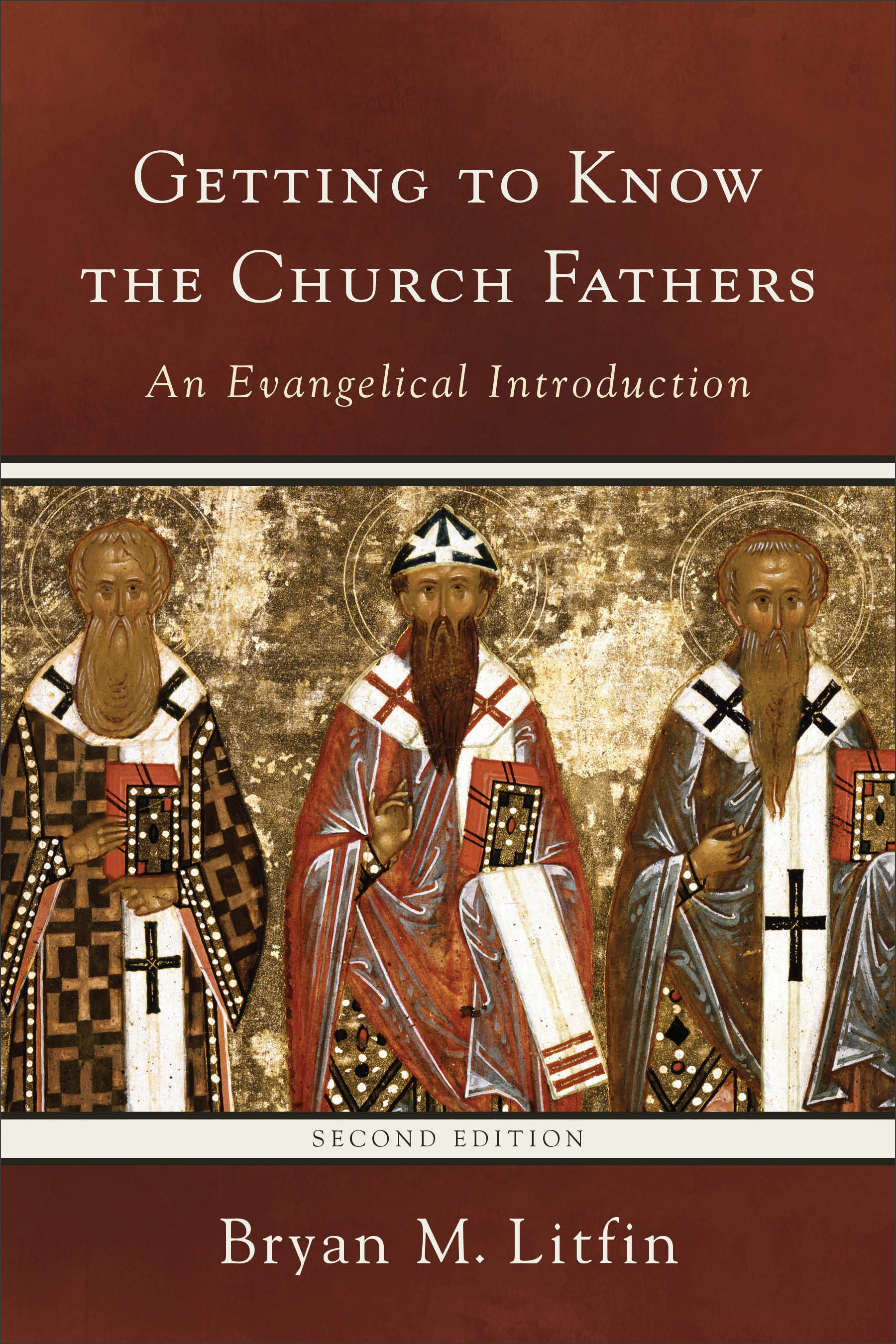 Spiritual reading, or Why read the Bible and the works of the holy fathers