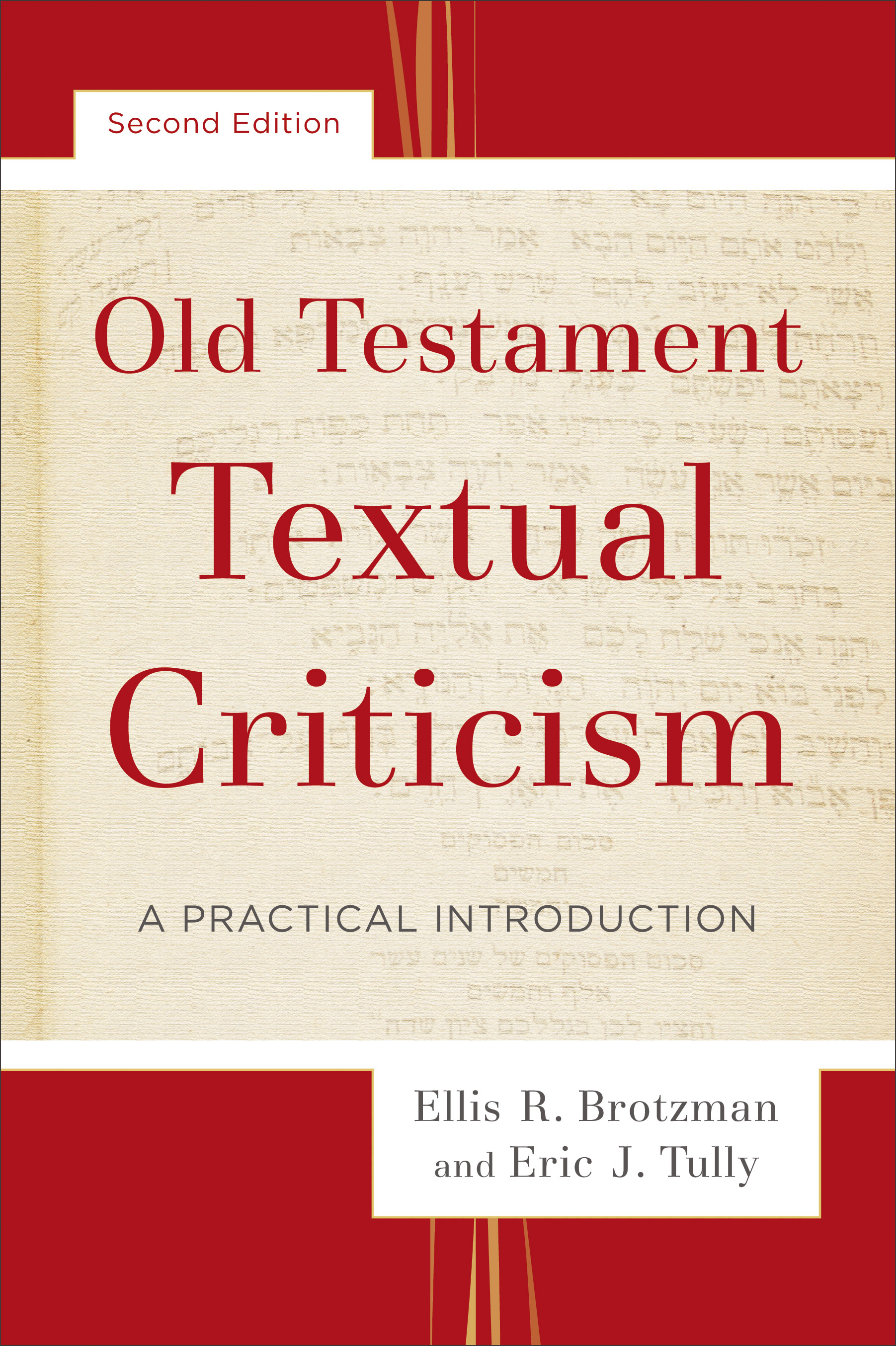 An Introduction to New Testament Textual Criticism