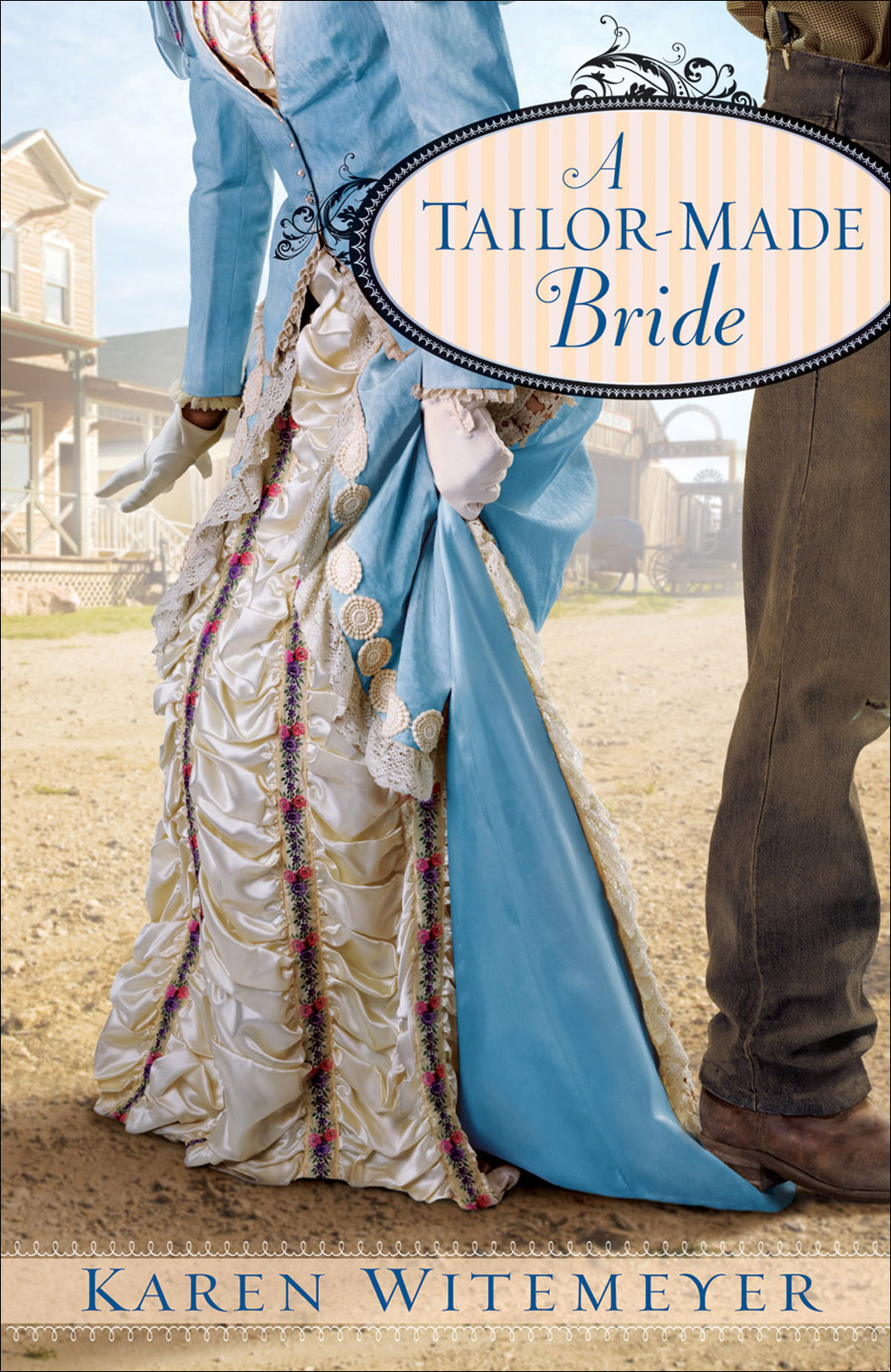 A Tailor-Made Bride | Baker Publishing Group