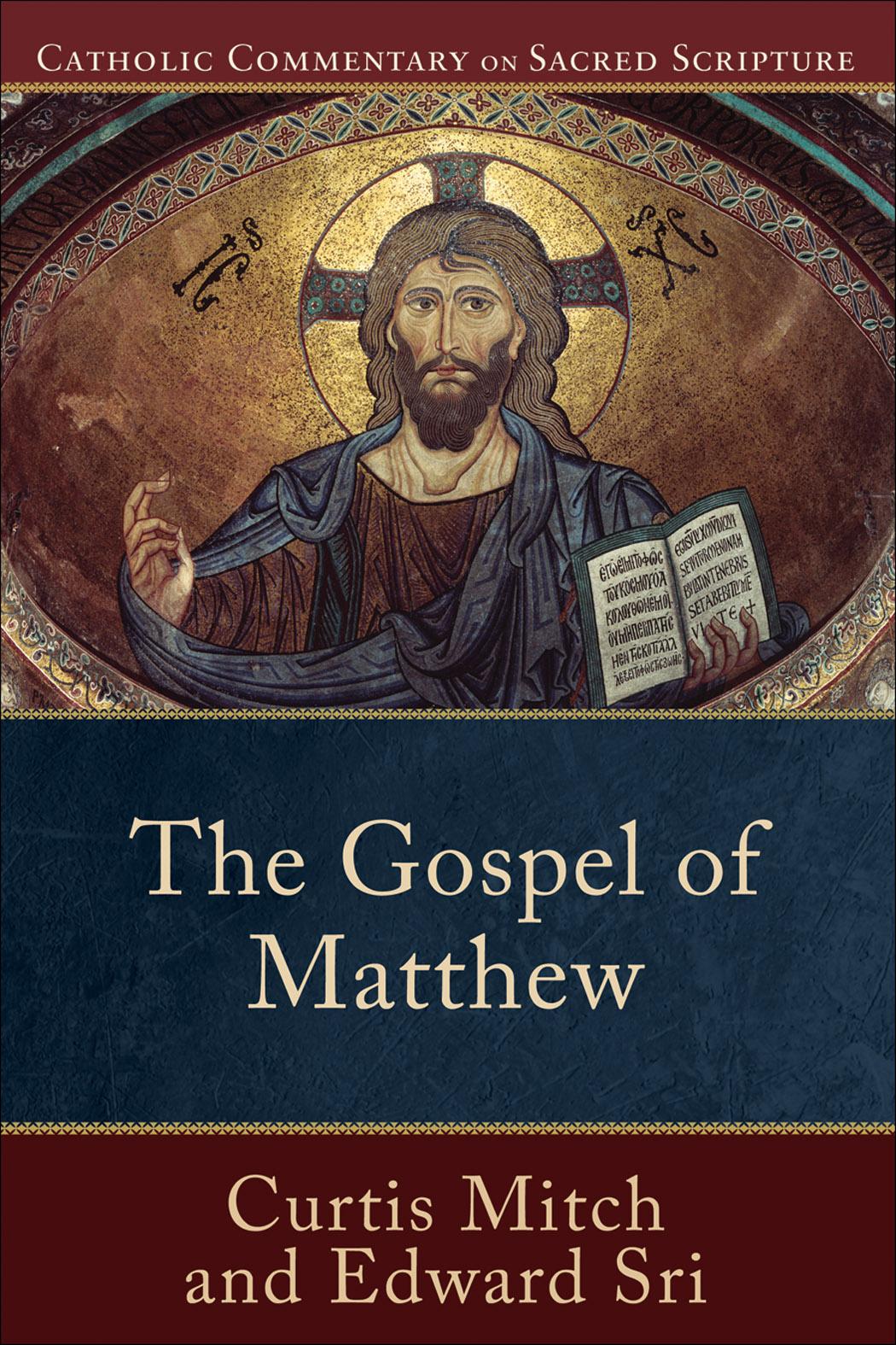 Dating matthew's gospel