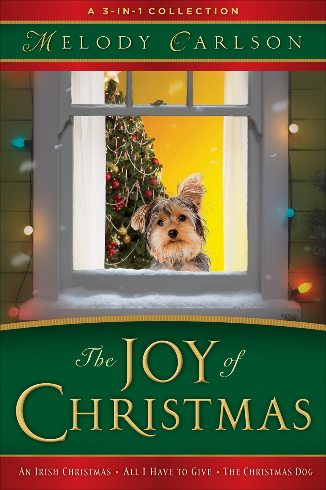 The Joy of Christmas | Baker Publishing Group