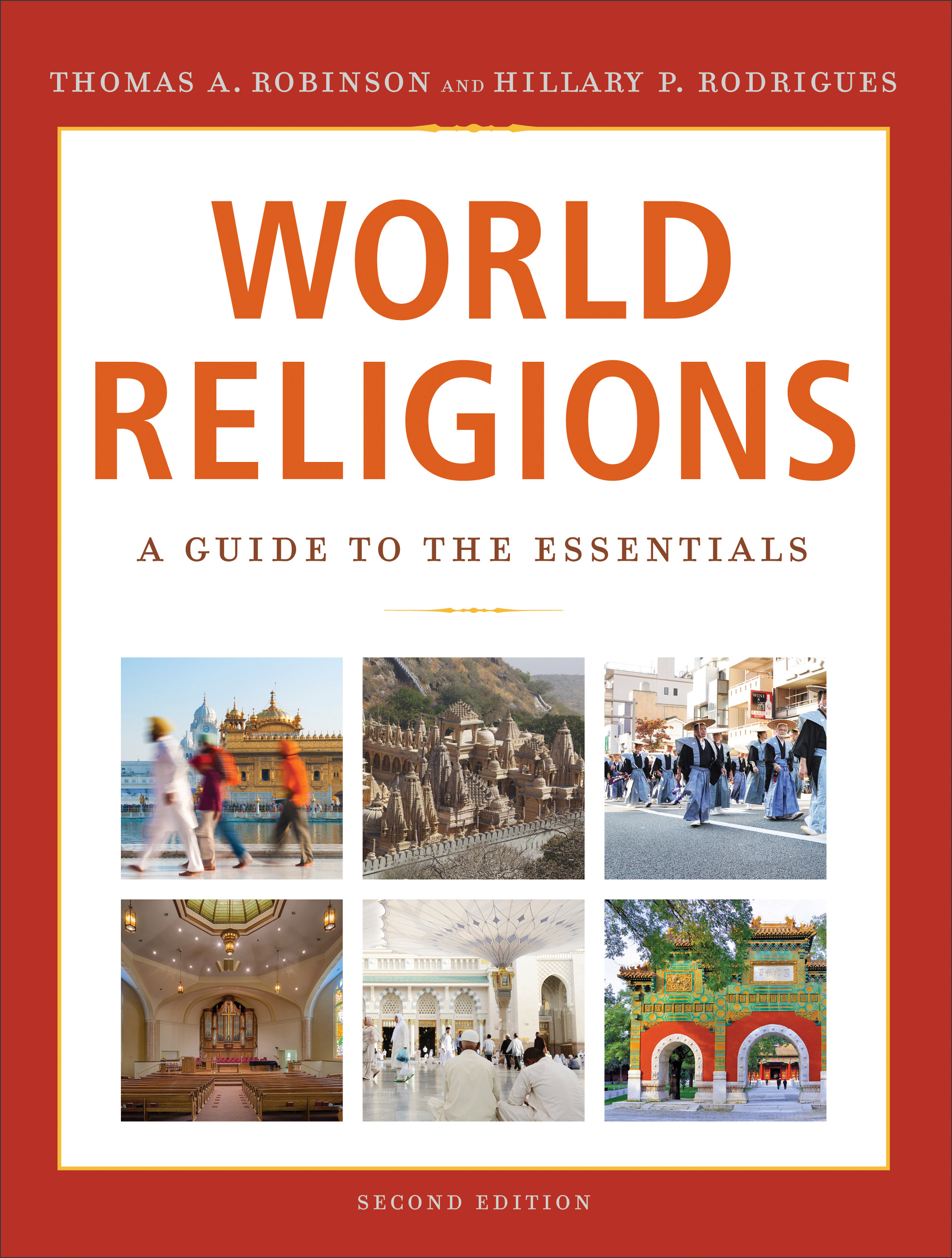 The Religion Of Two Face Batman Villain Harvey Dent: World Religions, 2nd Edition