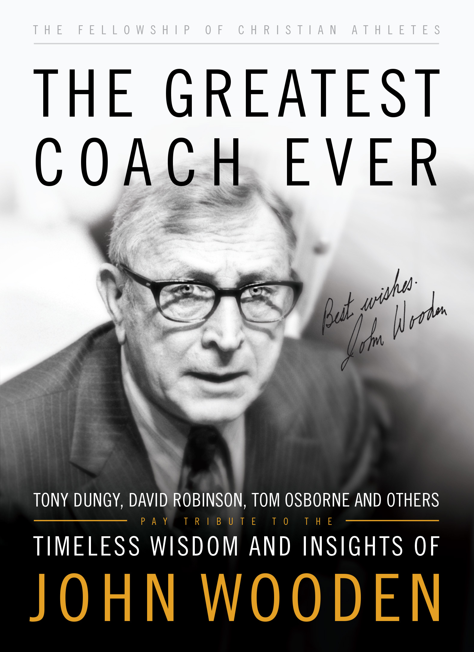 The Greatest Coach Ever Baker Publishing Group