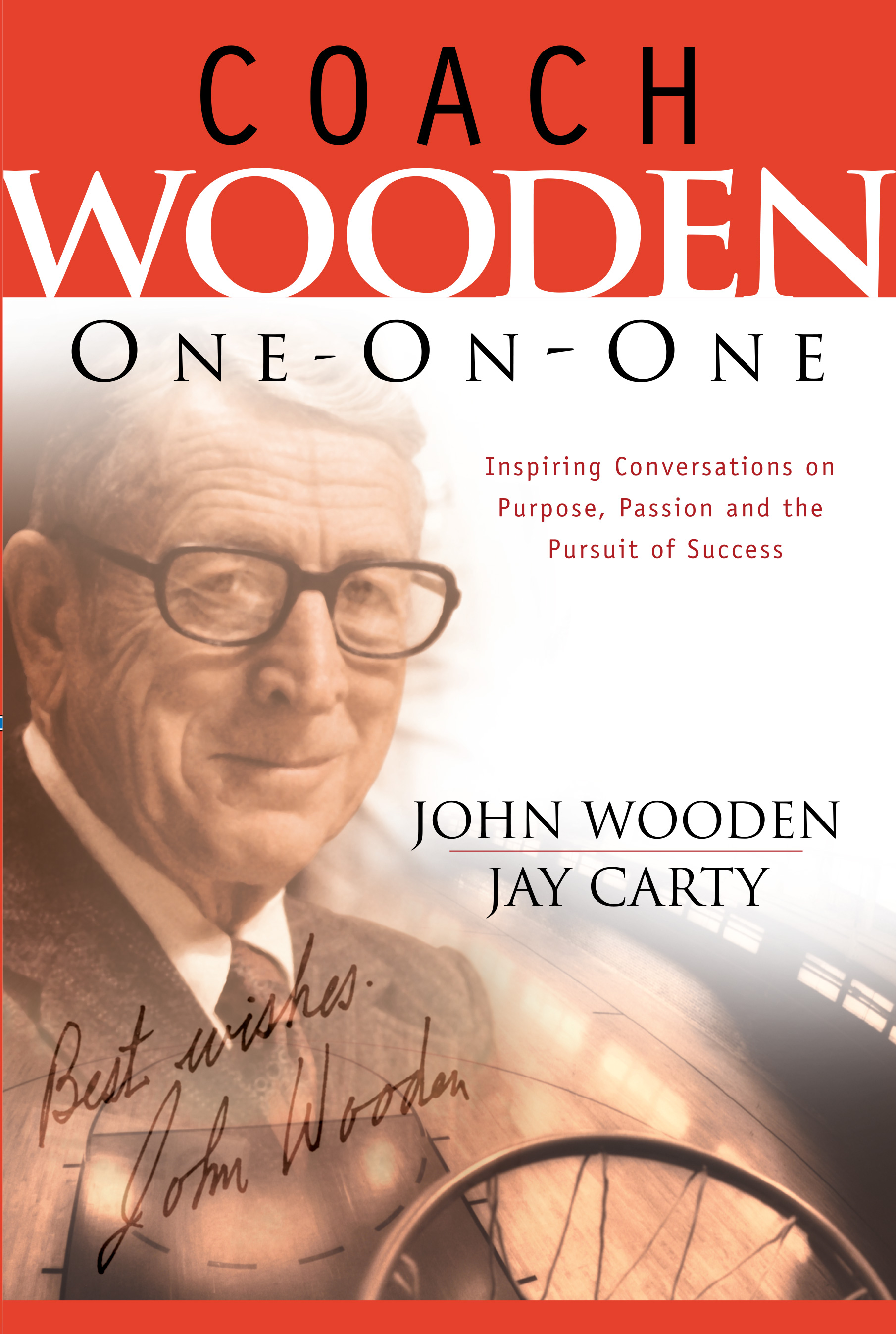Coach Wooden One On One Baker Publishing Group