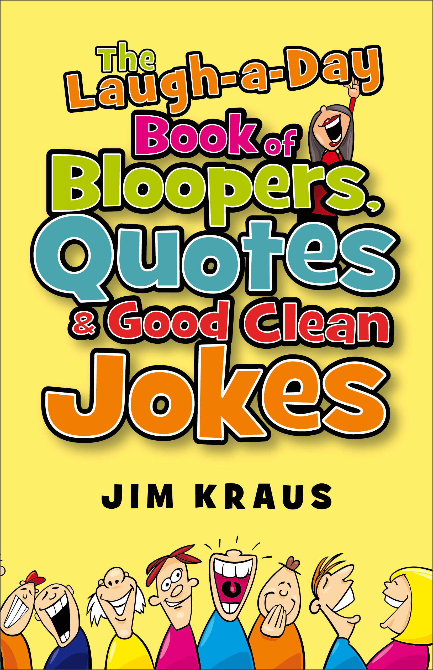 Library Quotes The Laughaday Book Of Bloopers Quotes & Good Clean Jokes