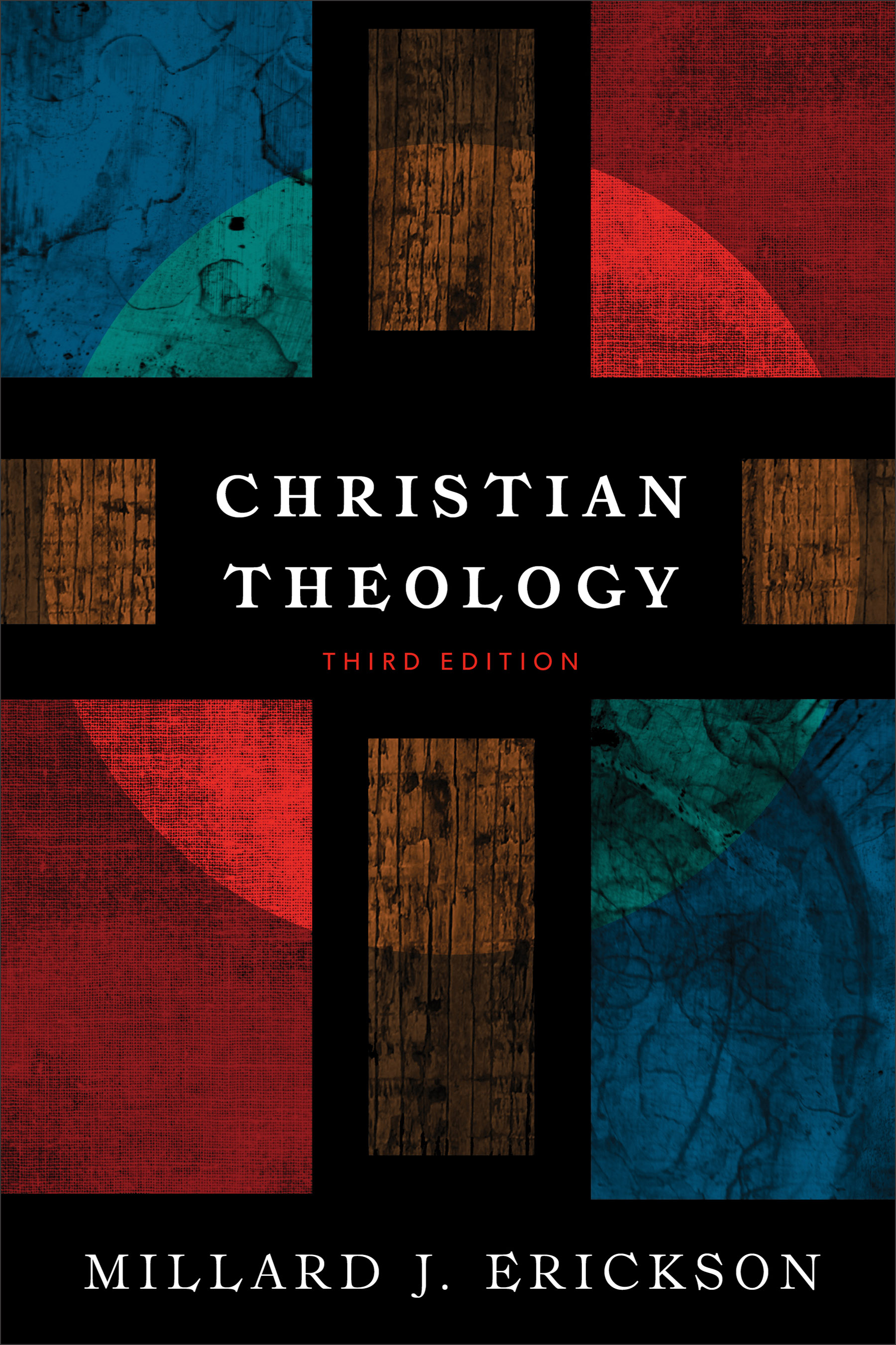 Christian Theology, 3rd Edition | Baker Publishing Group