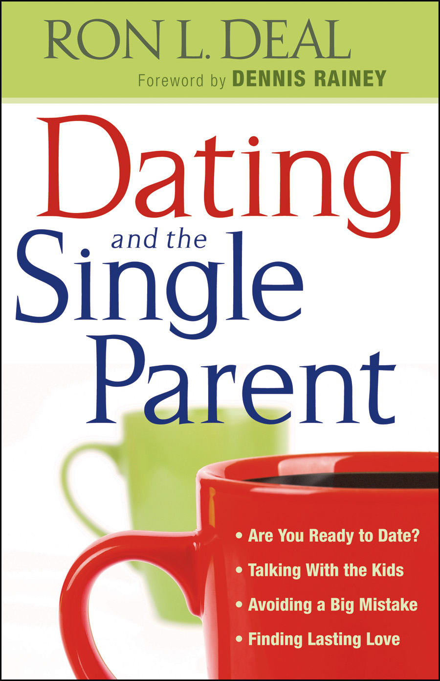 Single and dating book