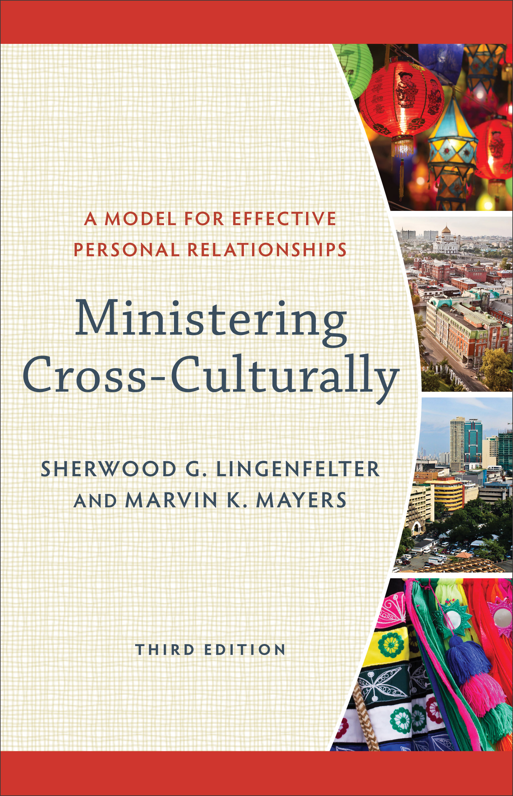 Ministering Cross-Culturally, 3rd Edition | Baker Publishing Group