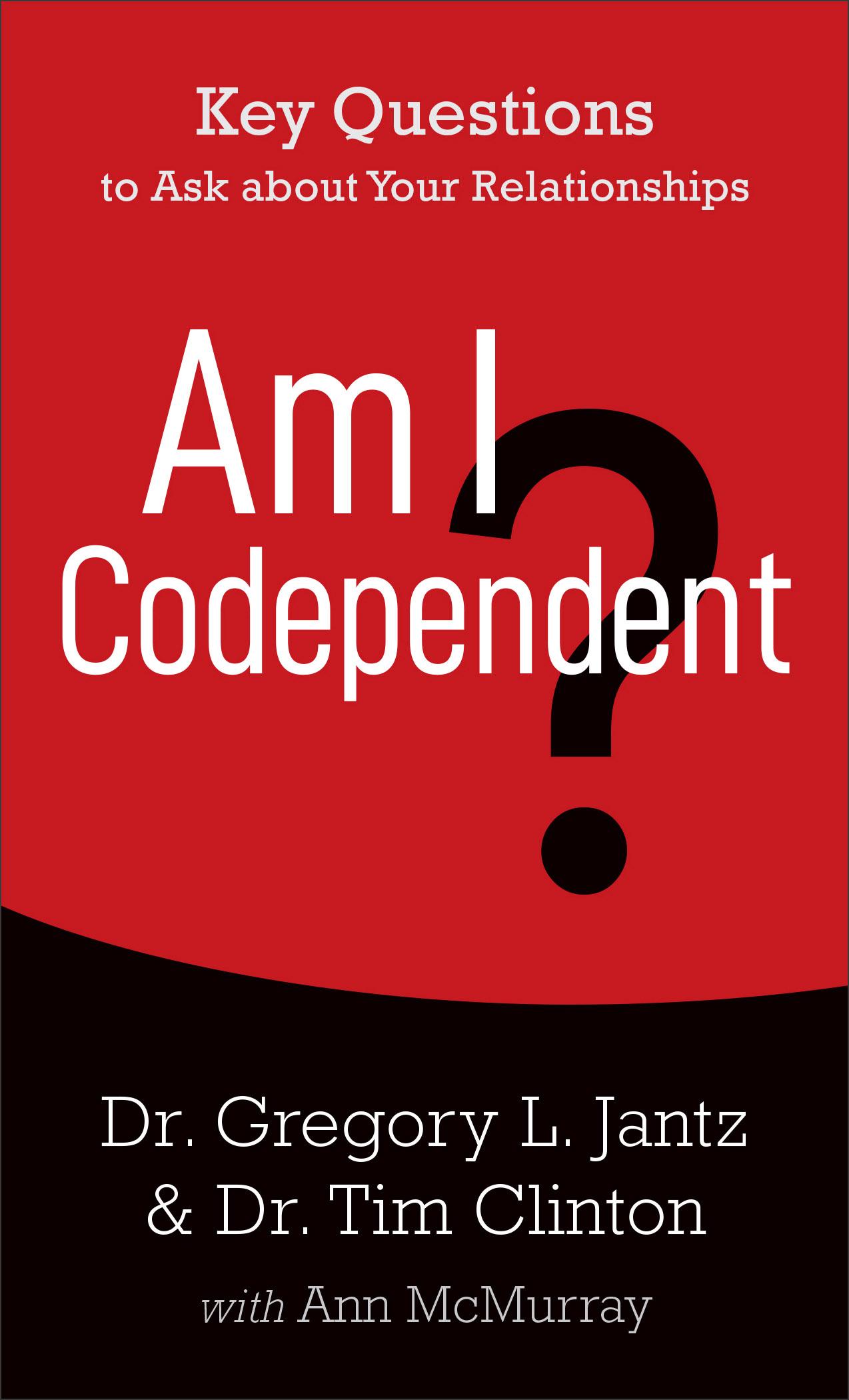 Am i codependent