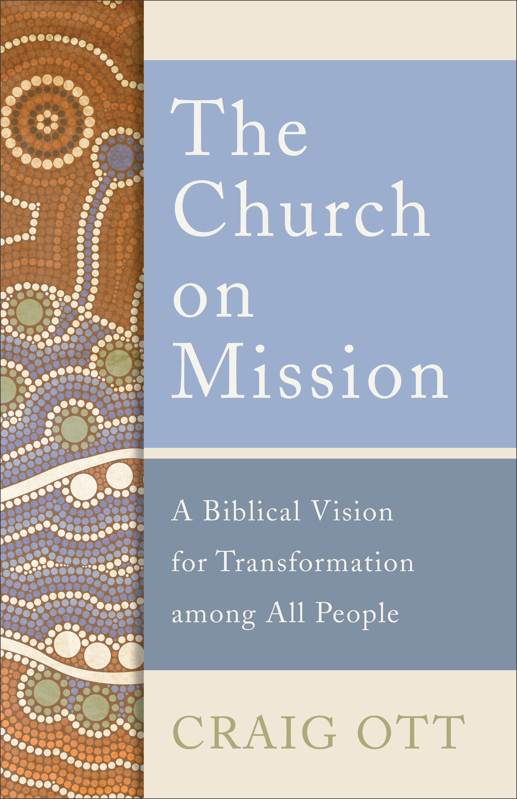 The Church on a Mission