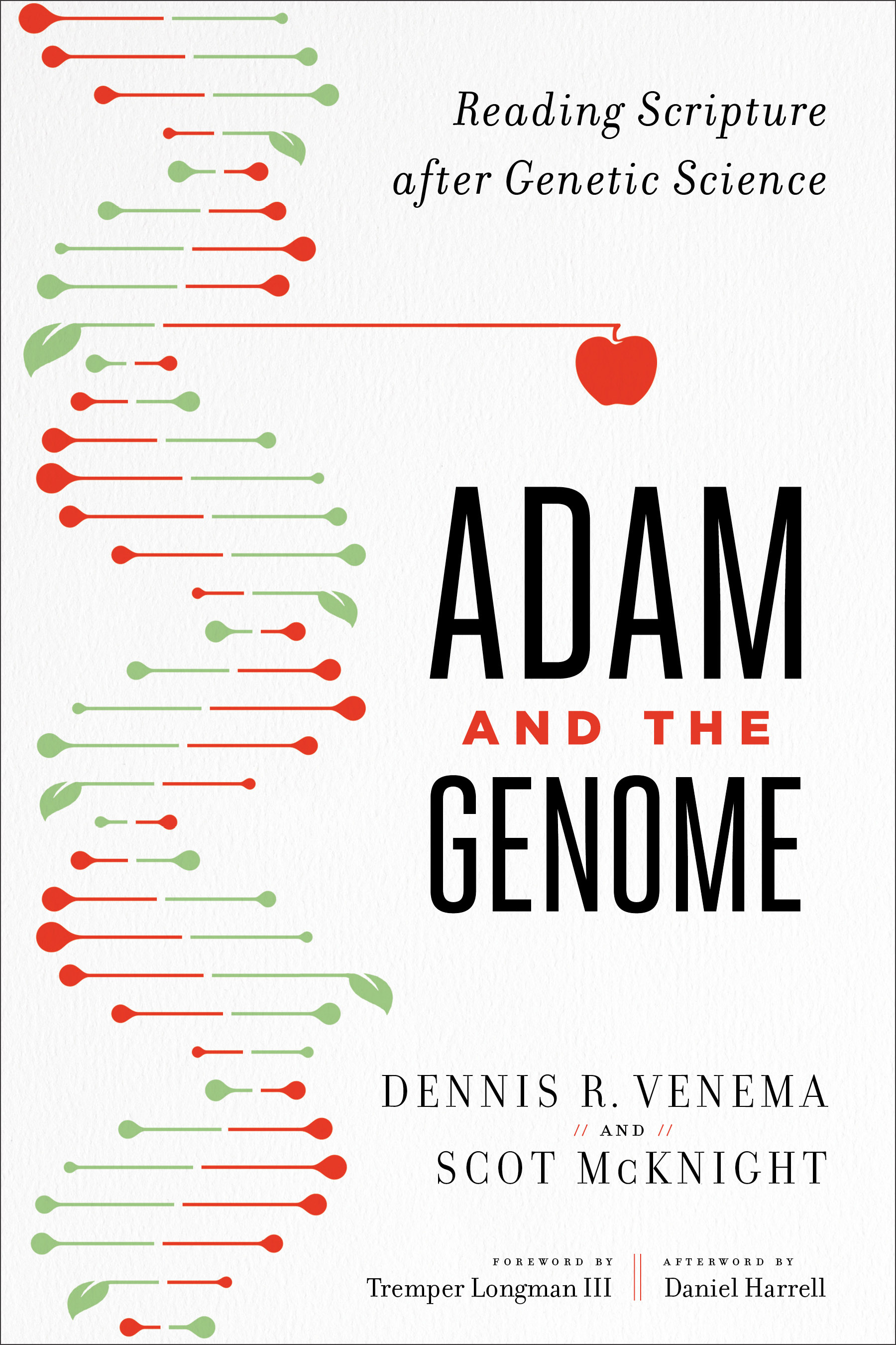 Image result for adam and the genome