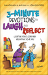 3-Minute Devotions to Laugh and Reflect