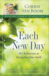 Each New Day, Repackaged Edition
