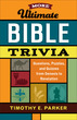 More Ultimate Bible Trivia, Repackaged Edition