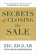 Secrets of Closing the Sale, ITPE, Revised and Expanded Edition