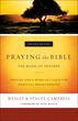 Praying the Bible, Revised Edition