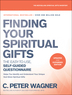 Finding Your Spiritual Gifts Questionnaire, Updated and Expanded Edition
