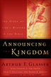Announcing the Kingdom