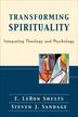 Transforming Spirituality