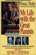 My Life with the Great Pianists, 2nd Edition