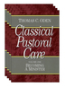 Classical Pastoral Care, 4 Volumes