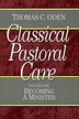 Classical Pastoral Care, Volume 1