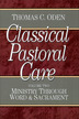 Classical Pastoral Care, Volume 2