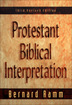 Protestant Biblical Interpretation, 3rd Edition