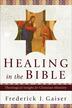 Healing in the Bible