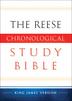 KJV Reese Chronological Study Bible