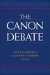 The Canon Debate