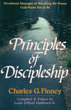 Principles of Discipleship