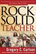 Rock-Solid Teacher