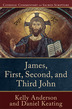 James, First, Second, and Third John